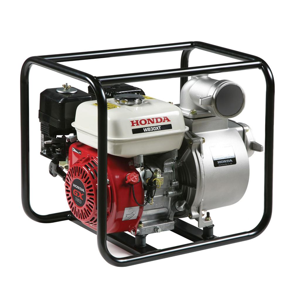 Honda Petrol Water Pumps