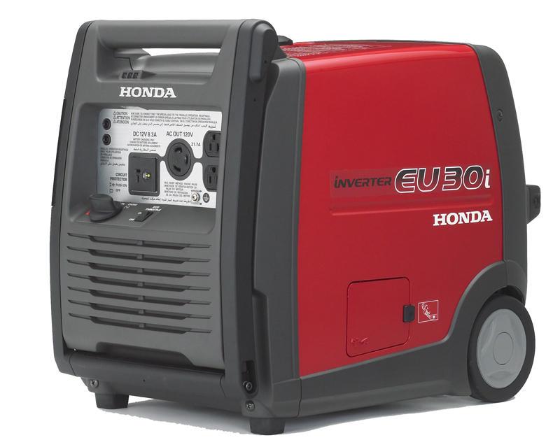 Honda EU30i Handy GENERATOR