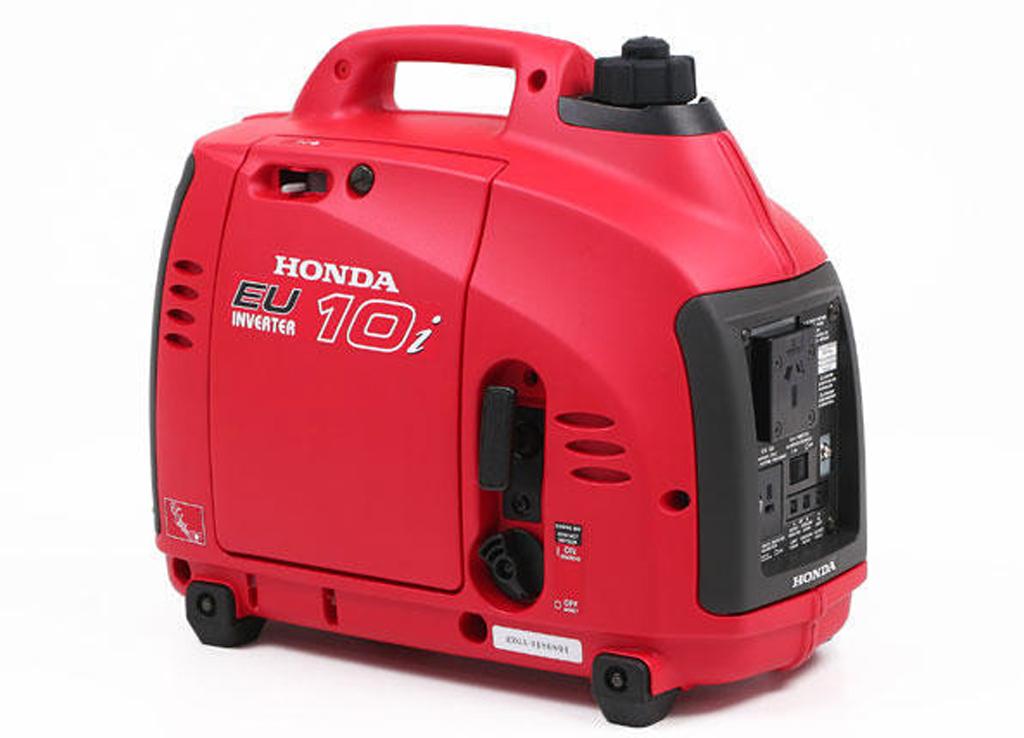 Honda EU10i Camping Inverter Generator