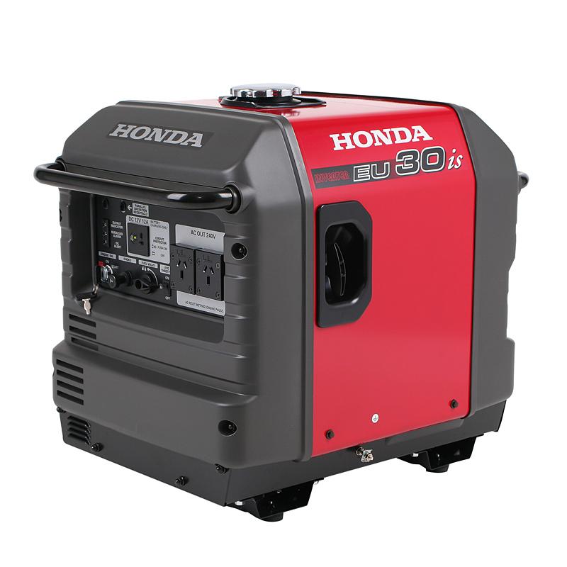 Honda EU30is ELECTRIC START