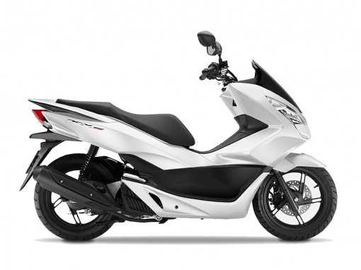 PCX150 (WW150F) Scooter Demo One Only