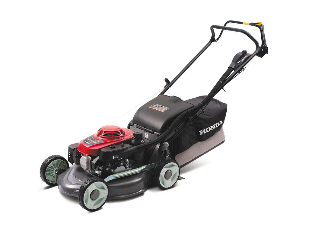 HONDA HRU196PBUH BLADE BRAKE COMMERCIAL LAWNMOWER SALE