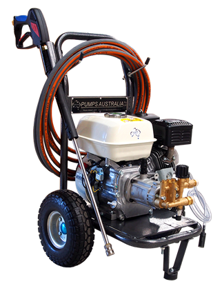 PX9 2200PSI Pressure Cleaner BARGAIN SALE