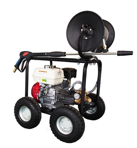 3000psi 10 LPM - PX 10-200GX200 Moonbuggy Pressure Cleaner PRICE BLITZ