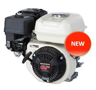 HONDA GP200QX 6.5hp ENGINE 3/4 Keyed Shaft