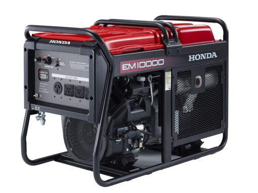 HONDA EM1000 10KVA GENERATOR