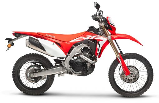 HONDA CRF450L Road Trail SALE NOW ON, COMPLETE WITH FMF KIT