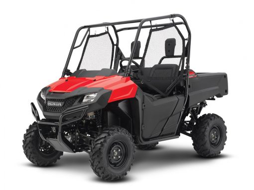 HONDA SXS700-2 SIDE BY SIDE SALE NOW ON- NO BELT DRIVE ON A HONDA