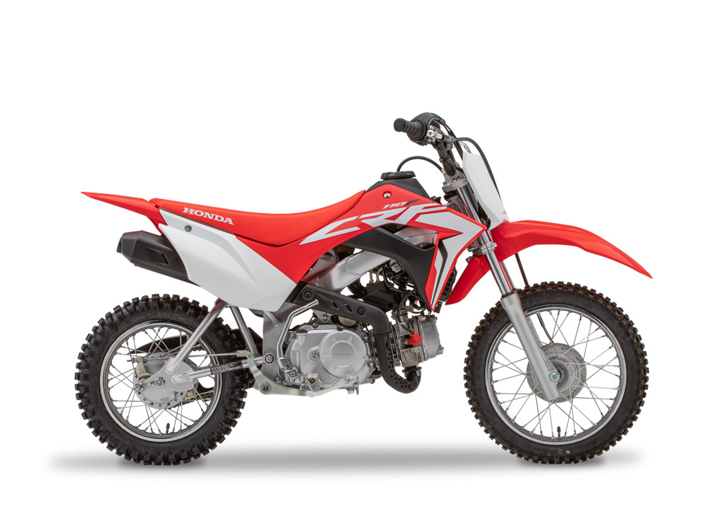 HONDA CRF110 SALE POPULAR FOR THE KIDS