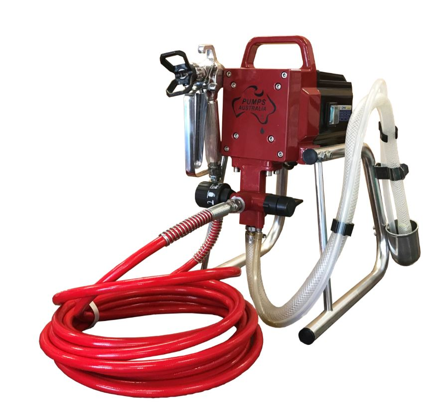 PAINT SPRAYER MODEL PA6388 AWESOME UNIT