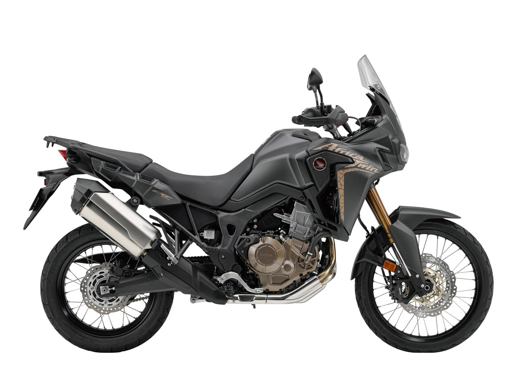 HONDA AFRICA TWIN 1000L ABS SAVE HEAPS