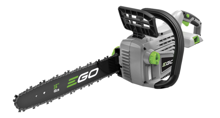 EGO CS1605E 40CM CHAINSAW KIT