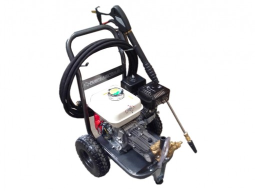 PX10 HONDA POWERED PRESSURE CLEANER 3000PSI